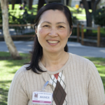 Photo of Agnes Nguyen