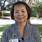 Photo of Nancy Le