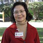 Photo of Kathy Mai