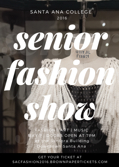 Senior Fashion Show Flyer 2016.png