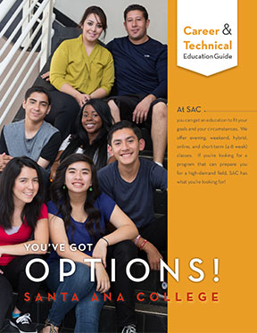 CTE Program cover