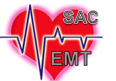 EMT SAC heart picture
