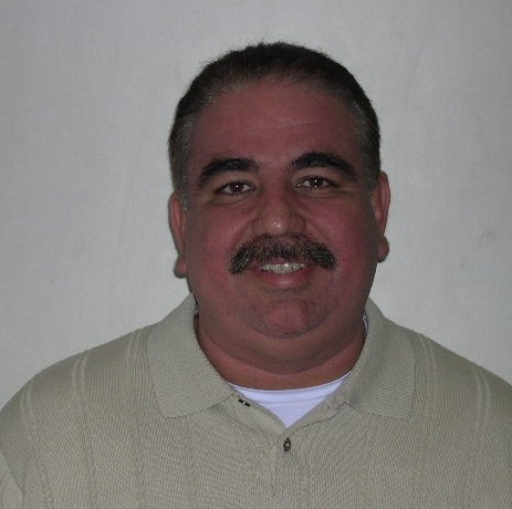 Photo of Gerad ELIZONDO