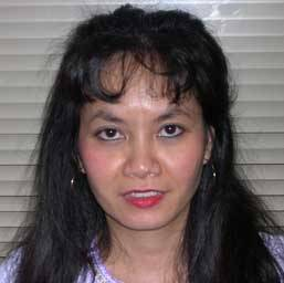 Photo of Huong FLETCHER