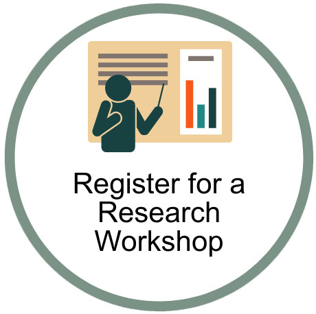 register for a library workshop