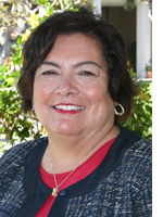 Dr. Erlinda Martinez photo