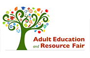 Adult Education & Resource Fair