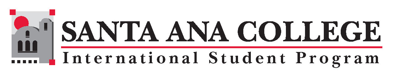 Santa ana college international student program