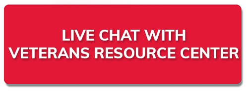 New tab to live chat with Veterans Resource Center