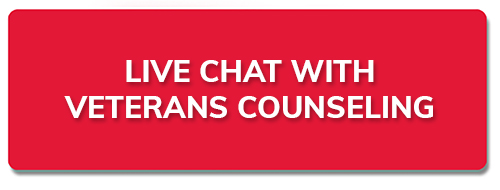 New tab to live chat with Veterans Counseling