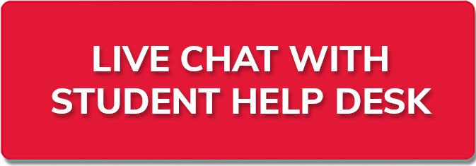 New tab to live chat with student help desk
