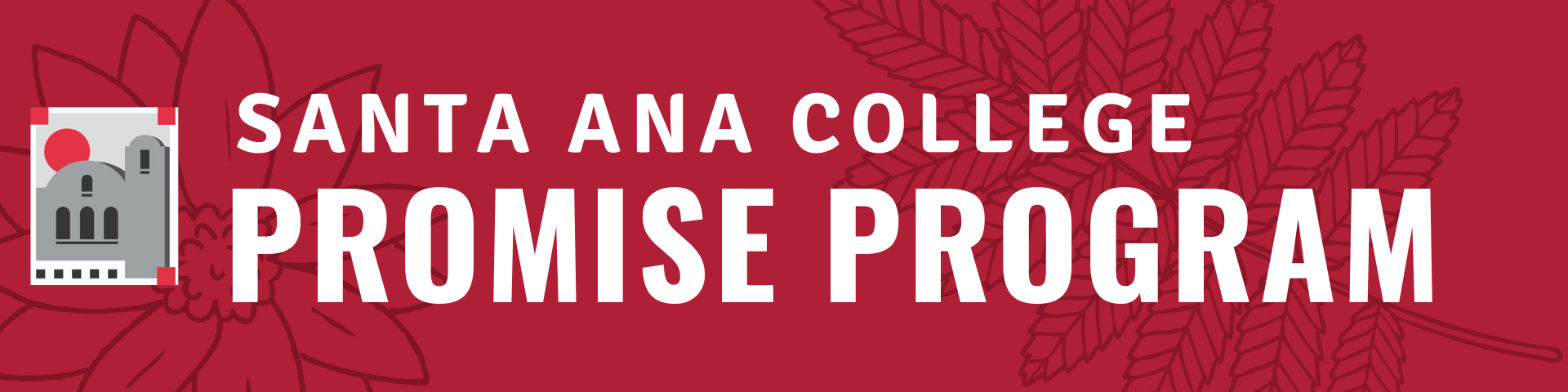 Santa ana college promise program