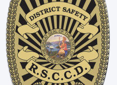 District Safety logo