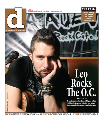 el Don Magazine cover 8