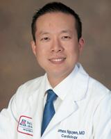 James H Nguyễn.